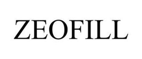 ZEOFILL