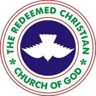 THE REDEEMED CHRISTIAN CHURCH OF GOD