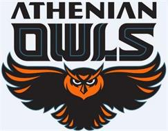 ATHENIAN OWLS