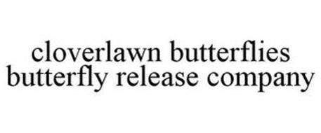 CLOVERLAWN BUTTERFLIES BUTTERFLY RELEASE COMPANY