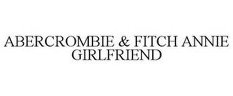 ABERCROMBIE & FITCH ANNIE GIRLFRIEND
