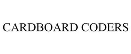CARDBOARD CODERS