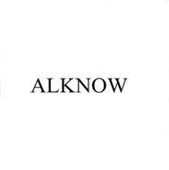 ALKNOW