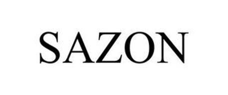 SAZON