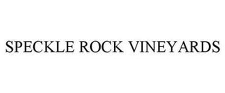 SPECKLE ROCK VINEYARDS