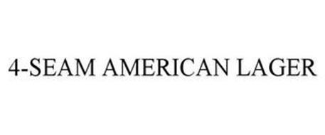 4-SEAM AMERICAN LAGER