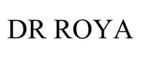 DR ROYA