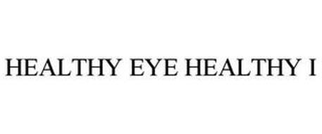 HEALTHY EYE HEALTHY I