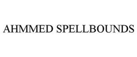 AHMMED SPELLBOUNDS