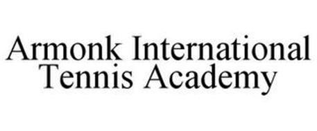 ARMONK INTERNATIONAL TENNIS ACADEMY