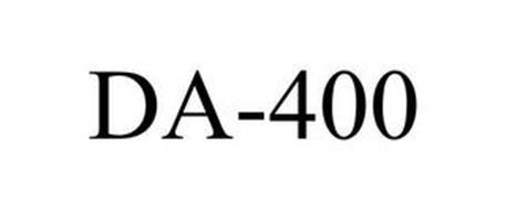 DA-400