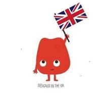 DESIGNED IN THE UK