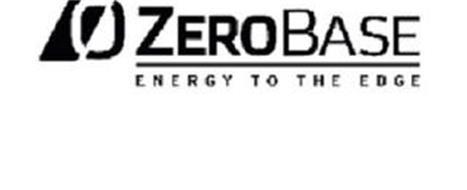0 ZEROBASE ENERGY TO THE EDGE
