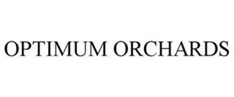OPTIMUM ORCHARDS