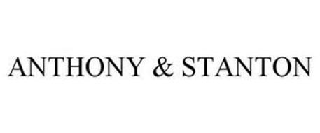 ANTHONY & STANTON