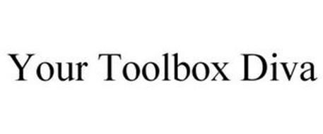 YOUR TOOLBOX DIVA