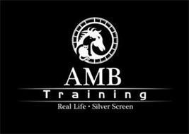 AMB TRAINING REAL LIFE·SILVER SCREEN