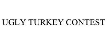 UGLY TURKEY CONTEST