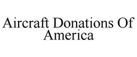 AIRCRAFT DONATIONS OF AMERICA