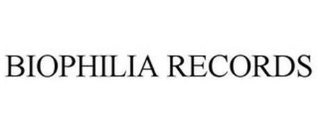 BIOPHILIA RECORDS