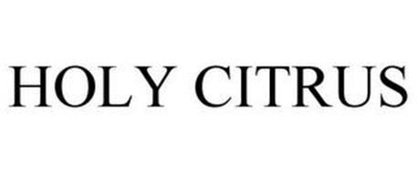 HOLY CITRUS