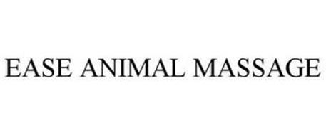 EASE ANIMAL MASSAGE