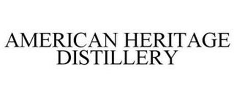 AMERICAN HERITAGE DISTILLERY
