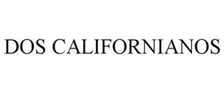 DOS CALIFORNIANOS