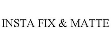 INSTA FIX & MATTE