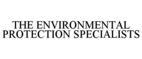 THE ENVIRONMENTAL PROTECTION SPECIALISTS