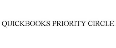 QUICKBOOKS PRIORITY CIRCLE