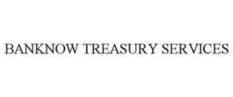 BANKNOW TREASURY SERVICES