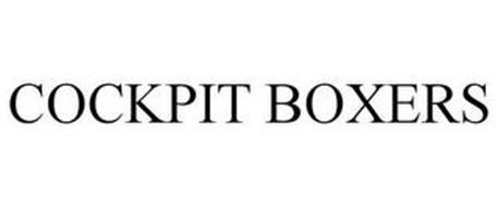 COCKPIT BOXERS