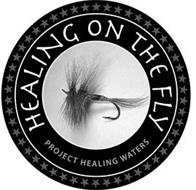 HEALING ON THE FLY PROJECT HEALING WATERS