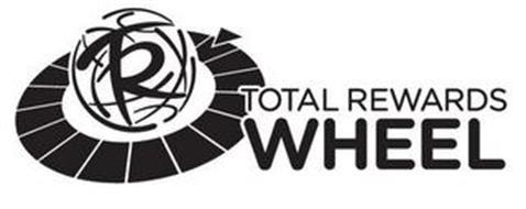 TR TOTAL REWARDS WHEEL