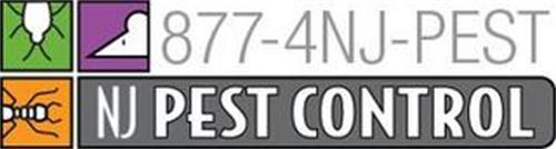 877-4NJ-PEST NJ PEST CONTROL