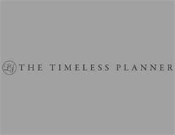 LJ THE TIMELESS PLANNER
