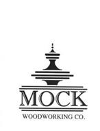 MOCK WOODWORKING CO.