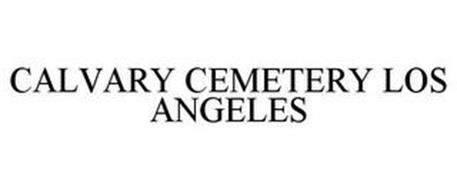 CALVARY CEMETERY LOS ANGELES