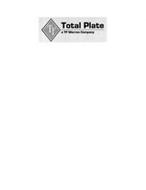 TOTAL PLATE A TF WARREN COMPANY