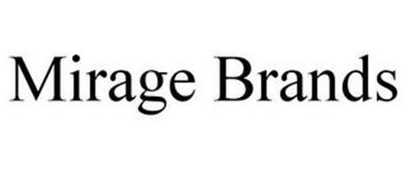 MIRAGE BRANDS