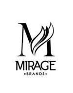 M MIRAGE BRANDS