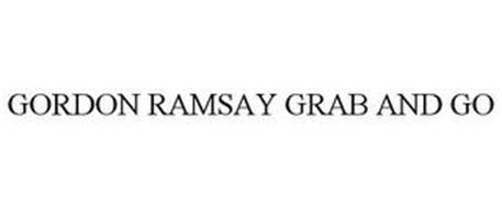 GORDON RAMSAY GRAB AND GO