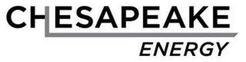 CHESAPEAKE ENERGY