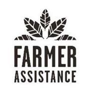 FARMER ASSISTANCE