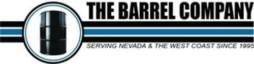 THE BARREL COMPANY SERVING NEVADA AND THE WEST COAST SINCE 1995