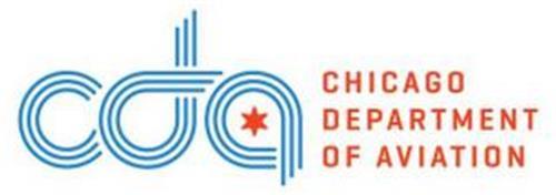 CDA CHICAGO DEPARTMENT OF AVIATION