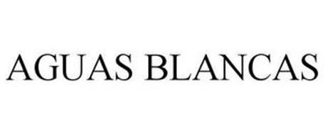 AGUAS BLANCAS