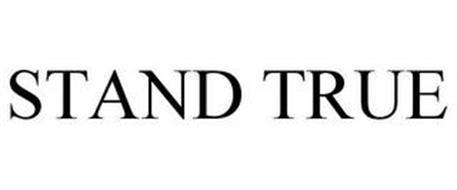 STAND TRUE