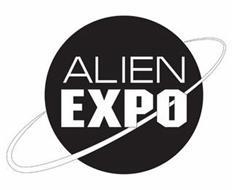 ALIEN EXPO